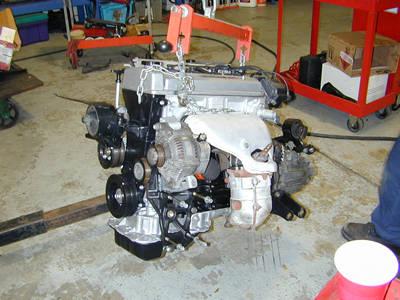 1994 Toyota Celica Engine - Stu - 1994 Toyota Celica Engine