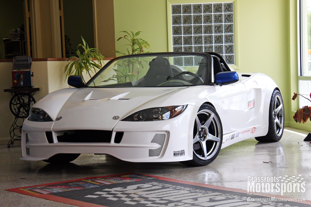 Hot Wheels for an 818 | Factory Five 818 | Project Car ...
