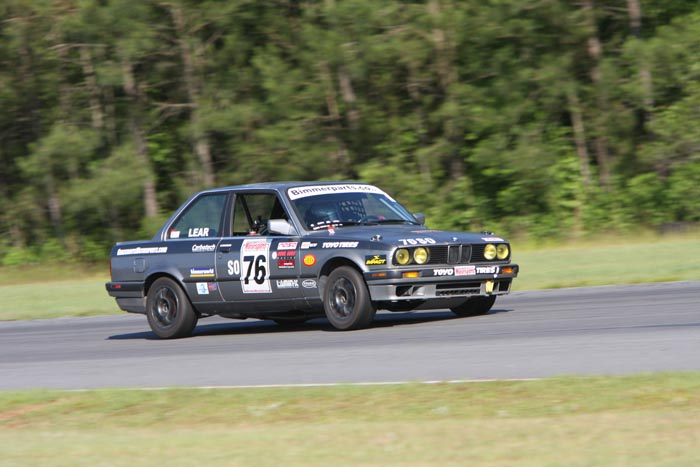 Bmw Spec E30 Race Car For Sale
