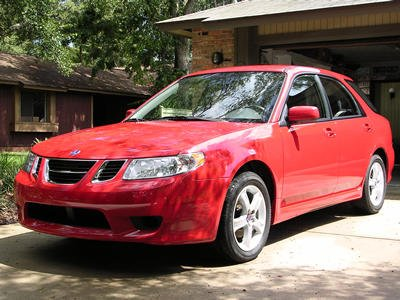 2005 saab 92x linear project cars. Black Bedroom Furniture Sets. Home Design Ideas