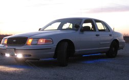 N Sperlo-Ford Crown Victoria Police Interceptor