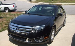 Cole_Trickle-Ford Fusion Sport