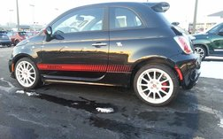 Jerry-Fiat 500 Abarth