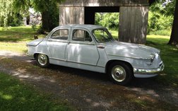 TwinMan-Other Panhard PL17