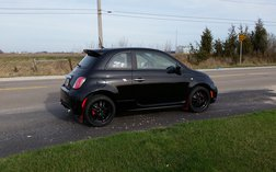 TheAverageEngineer-Fiat 500 Abarth