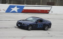 Teggsan-Ford Mustang GT