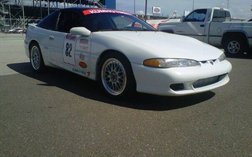 DUMONT-Eagle Talon AWD