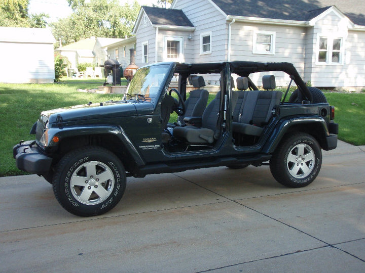 derricklaukaitis 39 s jeep wrangler jk unlimited sahara. Black Bedroom Furniture Sets. Home Design Ideas