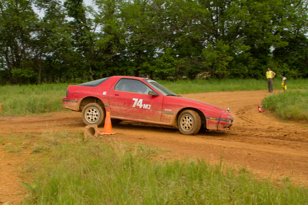 Good Cheap Rallycross Cars