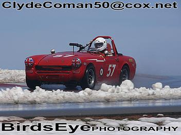 Corinthian Vintage Auto Racing on Vintage Racer In Corinthian Vintage Auto Racing In Texas