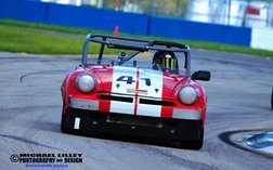 Wildchild-MG Midget