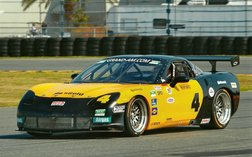 bosco-Chevrolet Corvette
