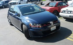 Leadfoot-Volkswagen GTI
