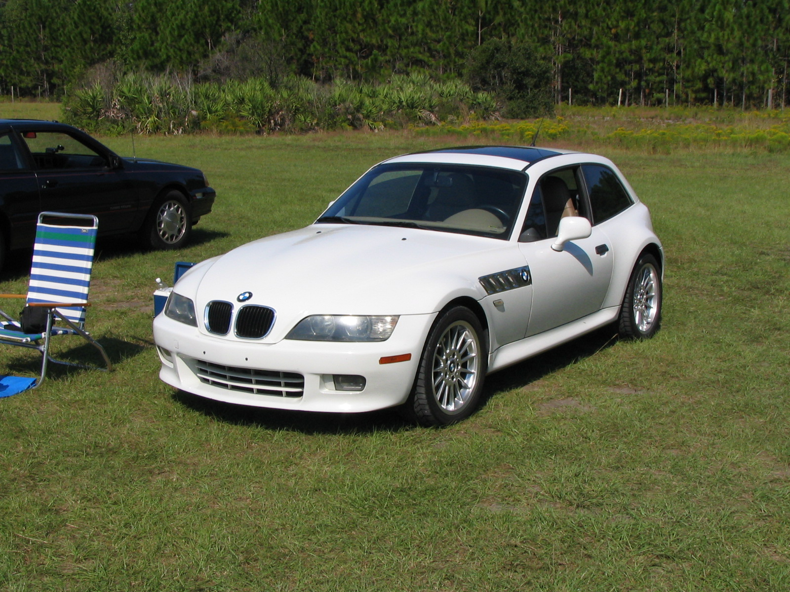 Spitsix S Bmw Z3 Coupe Readers Rides