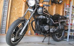 hpaddiction-Honda CB450 nighthawk