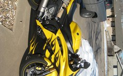 TuffWork-All Yamaha R6