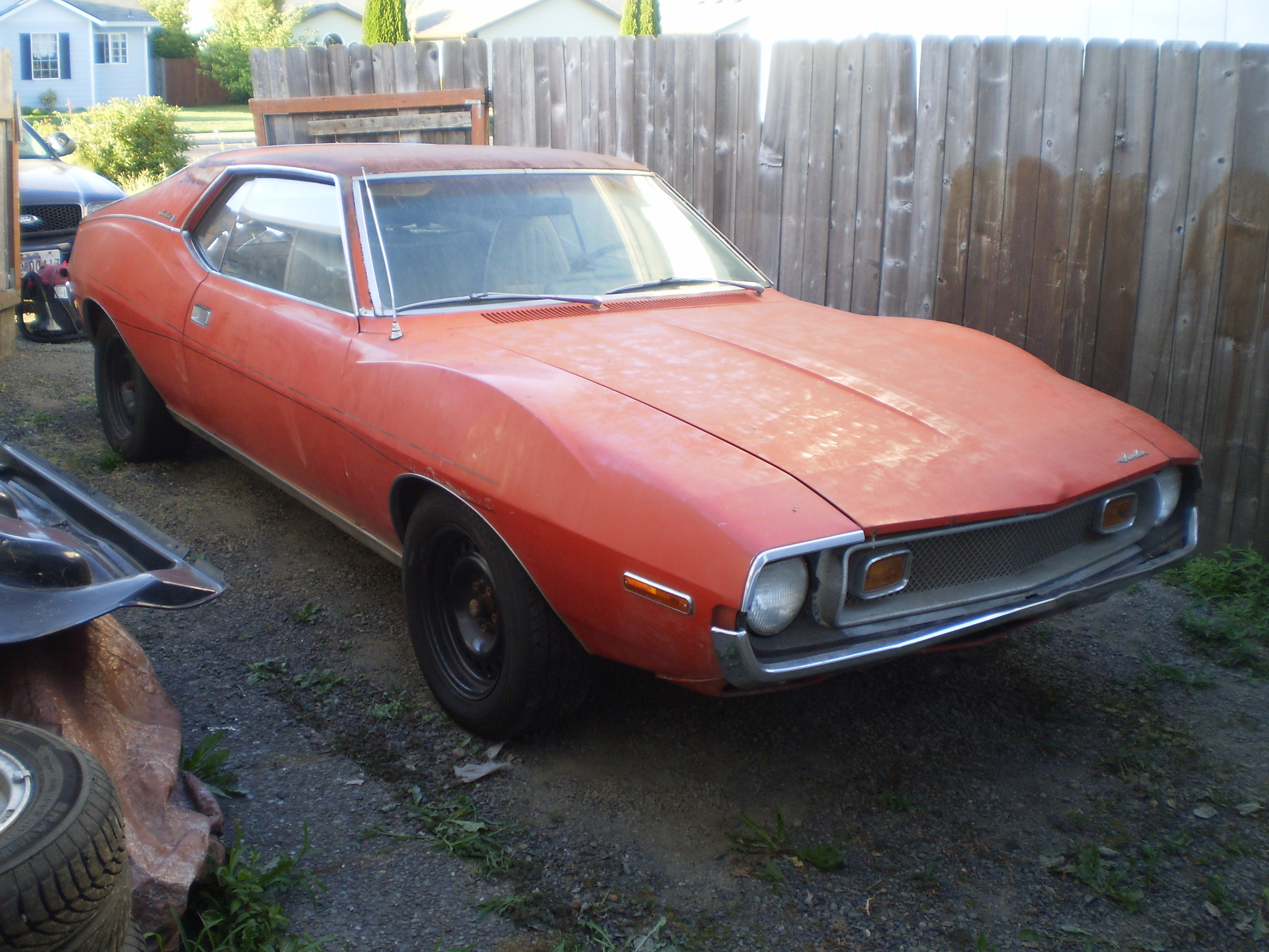 The AMC Javelin build thread!| Builds and Project Cars | forum |