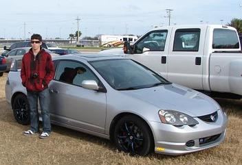 2003 Acura  on Martywmx 5   S 2003 Acura Rsx S Type
