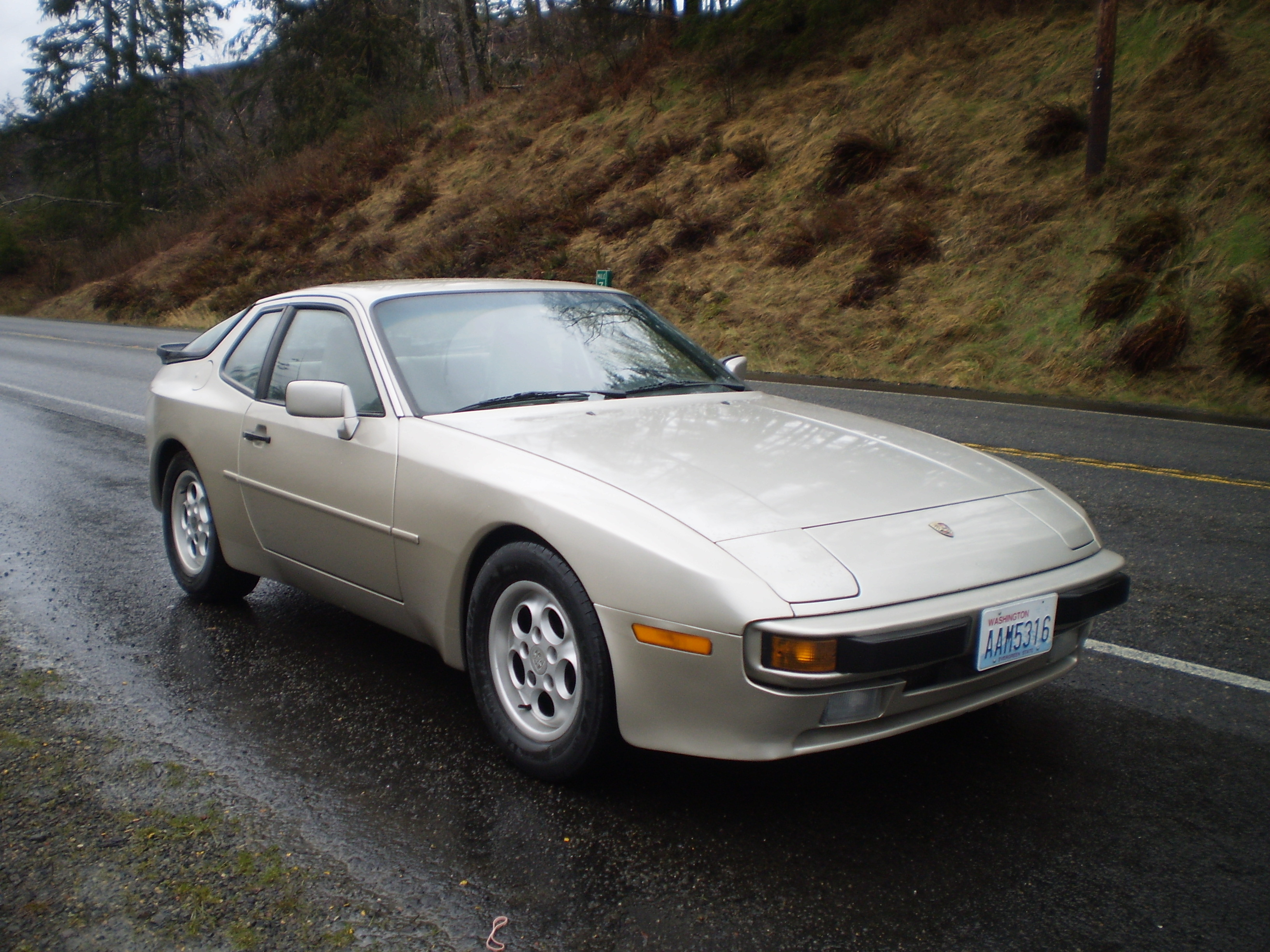 the porsche 944 autocross racer build thread builds and project