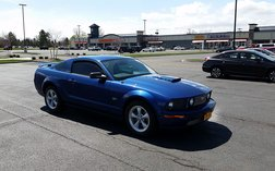 DirtyDiesel-Ford Mustang GT 5-speed