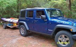 Robert-Jeep Unlimited Rubicon