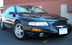 JonMopar-Chrysler Sebring Coupe