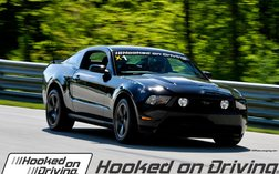 rexrcr-Ford Mustang GT