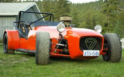 turbo_bird-Kit Car & Replica Locost