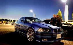 Chikinhed-BMW M3