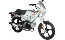 ID10T-Other Tomos Moped