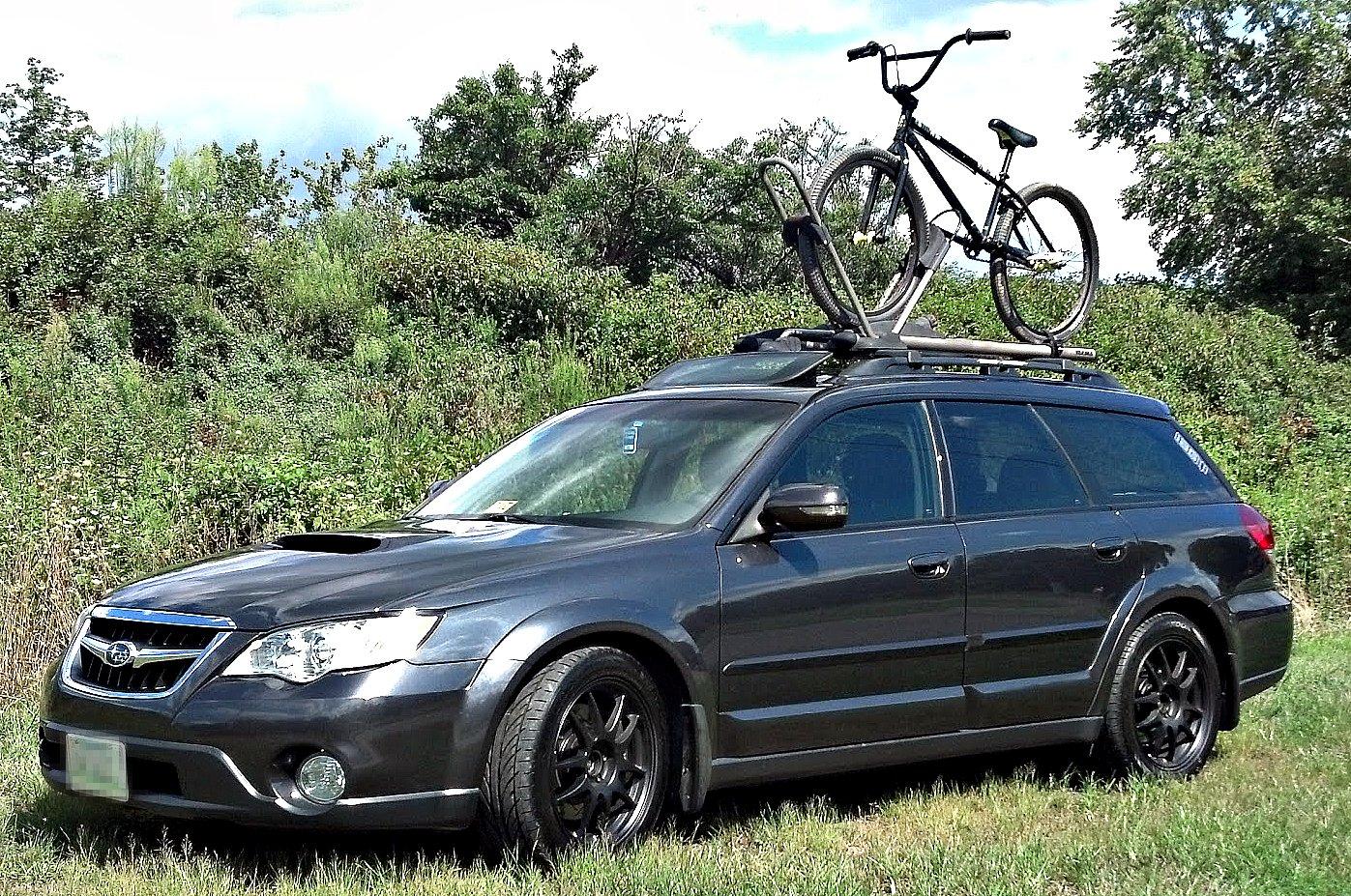 Delmardale S Subaru Outback Xt Readers Rides