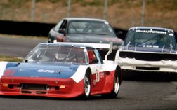 Toivo-Mazda RX7 Race Repair