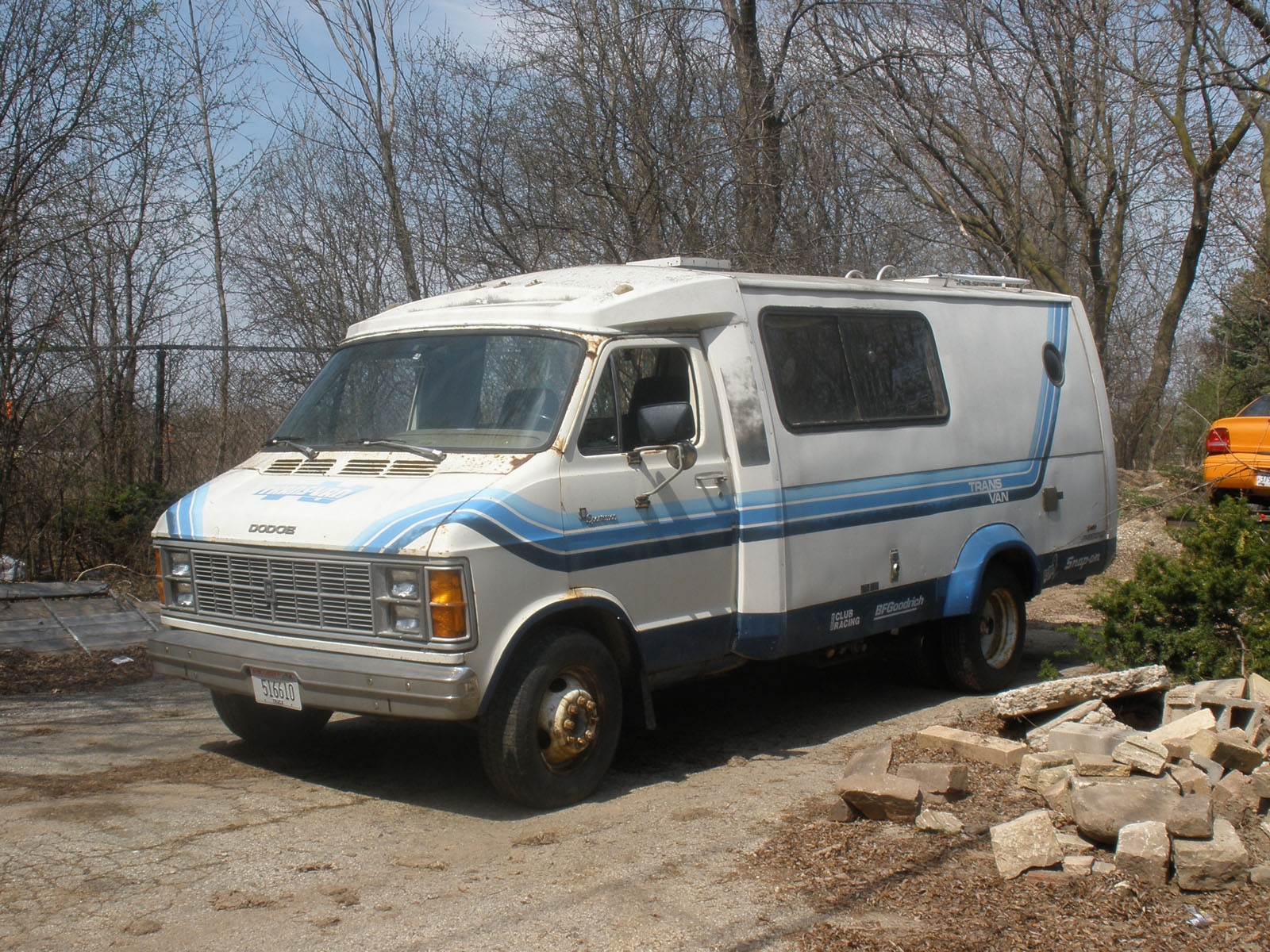 1979 Dodge Transvan Clean Title For Sale In Des Moines Ia At