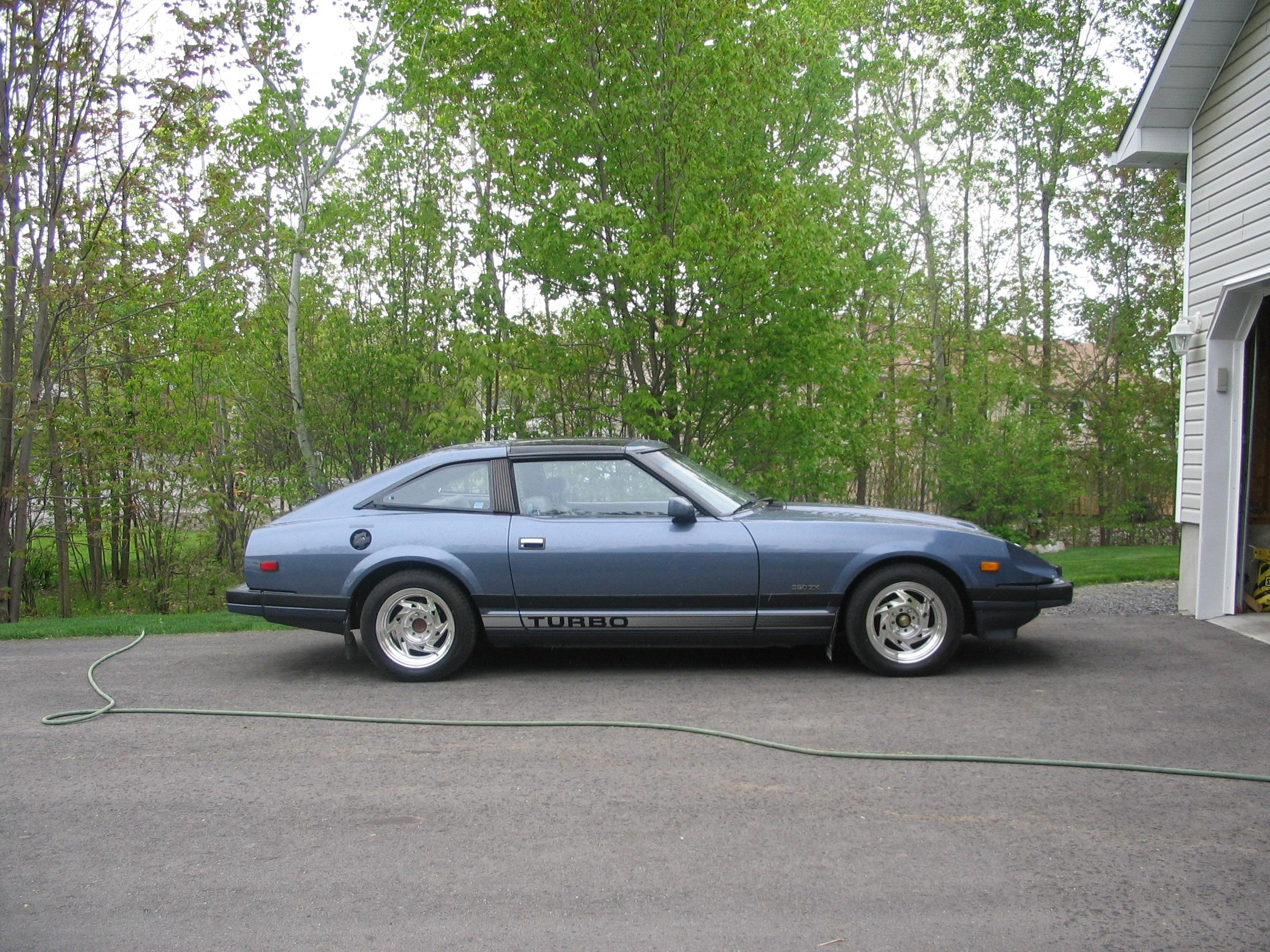 ggarrard s datsun 280zx turbo 2 2 readers rides