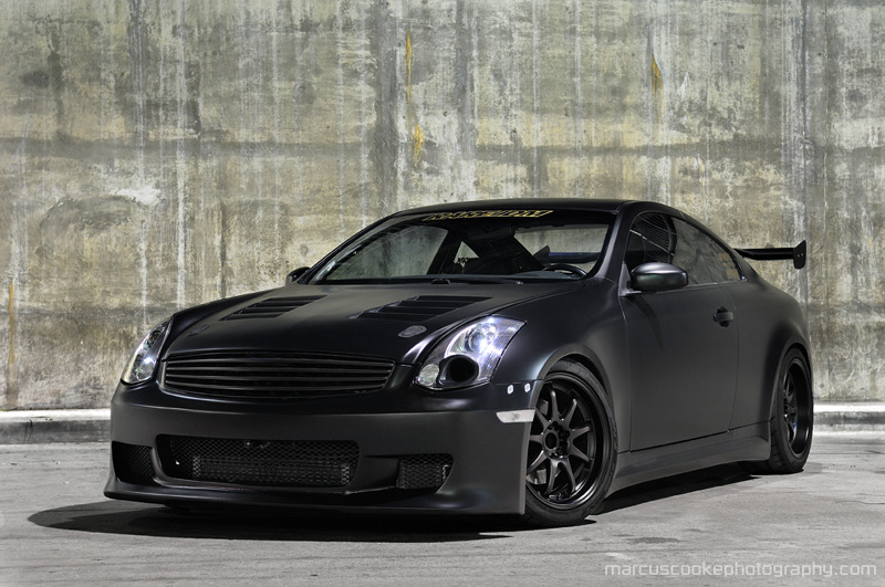 Infiniti Of Riverside >> zackt69's Infiniti G35 Coupe: Readers Rides:
